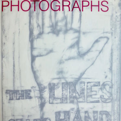 THE LINES OF MY HAND / ROBERT FRANK
