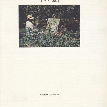 Alfonso Albacete 50 obras [1979-1987]