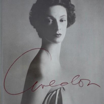 ザ・ファッション 1947-1977 アベドン写真集