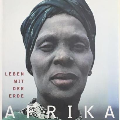 LEBEN MIT DER ERDE AFRIKA / JACKIE NICKERSON