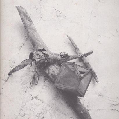 アンゼルム・キーファー   知の翼 メランコリア 展 図録