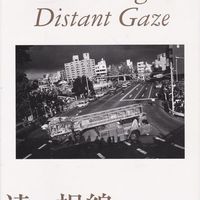 遠い視線  ワイズ出版写真叢書8  / 長野重一
