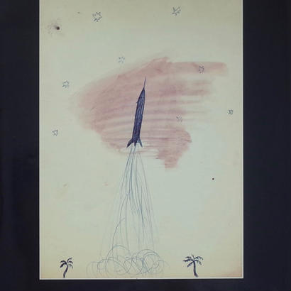 Zeichnungen 1963-1969 / SIGMAR POLKE