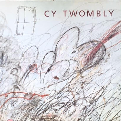 CY TWOMBLY  A RETROSPECTIVE  / Kirk Varnedoe