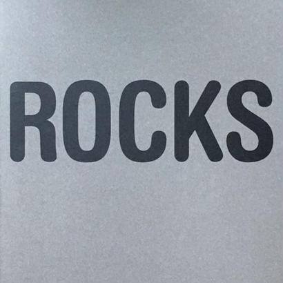 ROCKS / Mats Gustafson
