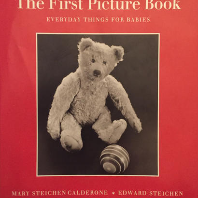 The First Picture Book: Everyday Things for Babies… / Mary Steichen Calderone