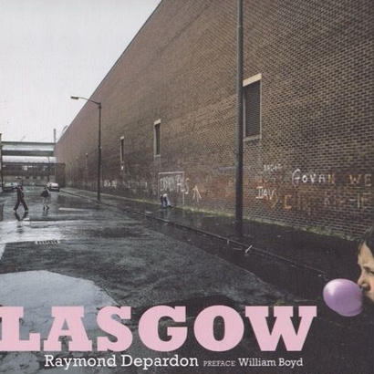 GLASGOW  / Reymond Depardon