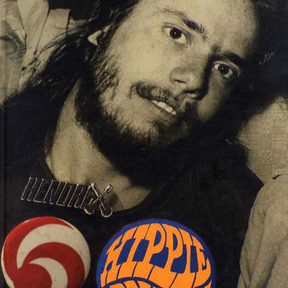 Hippie Drawings / Richard Prince