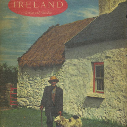 IRELAND in Color / KENNETH SCOWEN
