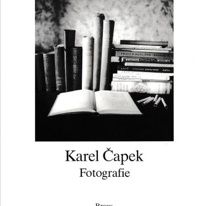 Karel Capek Fotografie
