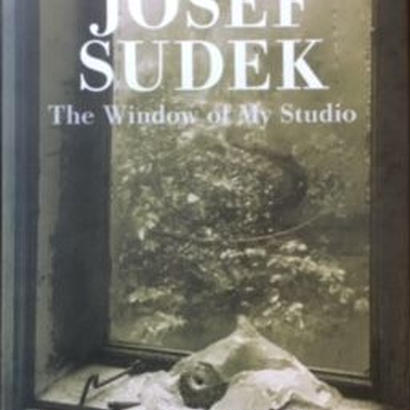 The Windows of My Studio  / Josef Sudek