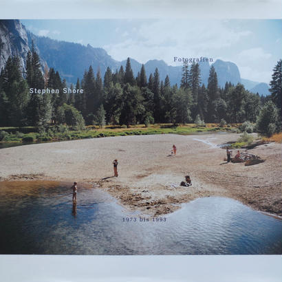 Fotografien 1973 bis 1993 / Stephen Shore