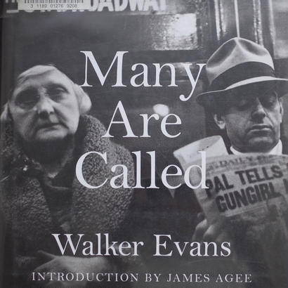 Many Are Called / Walker Evans