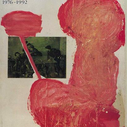 Works on Paper 1976-1992 / Julian Schnabel: