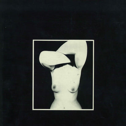 Bill Brandt / Nudes, 1945-80