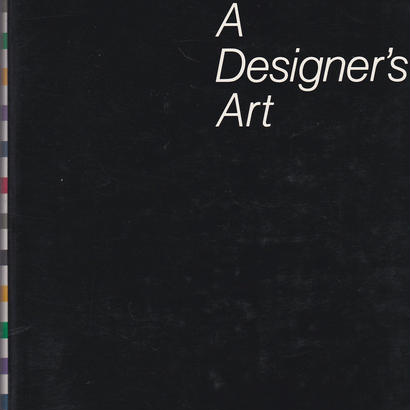 A Designer's Art / Paul Rand