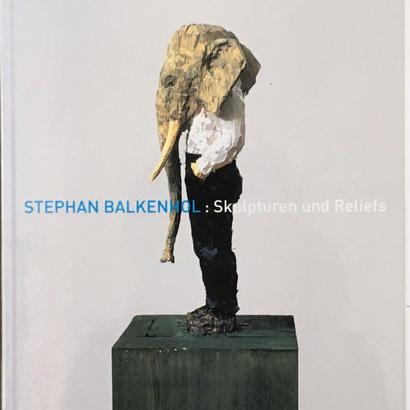 Skulpturen und Reliefs / STEPHEN BALKENHOL