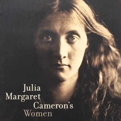 Julia Margaret Cameron's Woman
