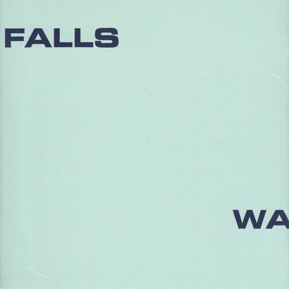 ROCK WAVES / SAM FALLS