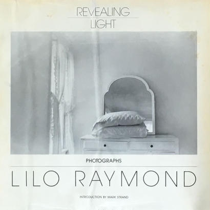 Revealing Light / Lilo Raymond