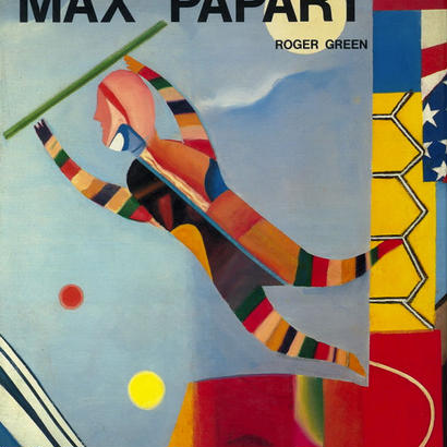 MAX PAPART / Roger Green