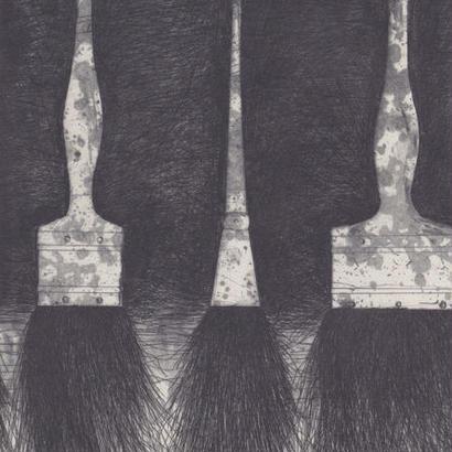 ジム・ダイン-主題と変奏:版画制作の半世紀」展 図録