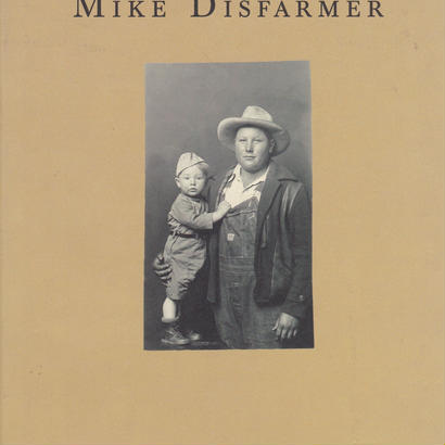 Original Disfarmer Photographs / Mike Disfarmer