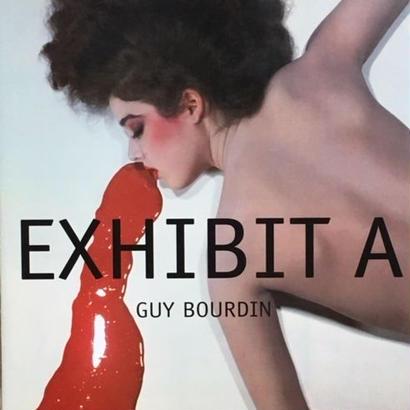 Exhibit A  / Guy Bourdin