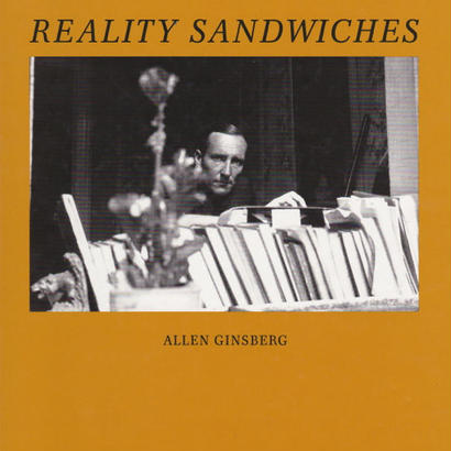 Reality Sandwiches / Allen Ginsberg