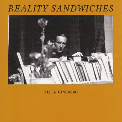 Reality Sandwiches / Allen Ginsberg