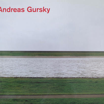 Photographs from 1984 to the Present / Andreas Gursky