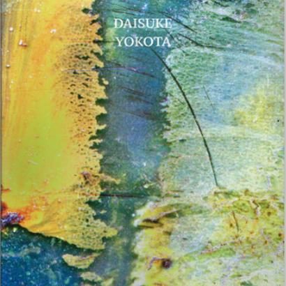 BERLIN / Daisuke Yokota SIGNED