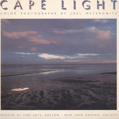 CAPE LIGHT / JOEL MEYEROWITZ