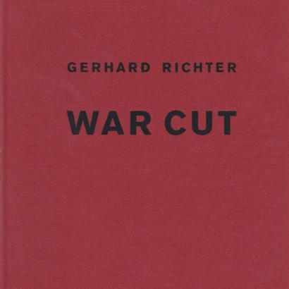 WAR CUT / Gerhard Richter