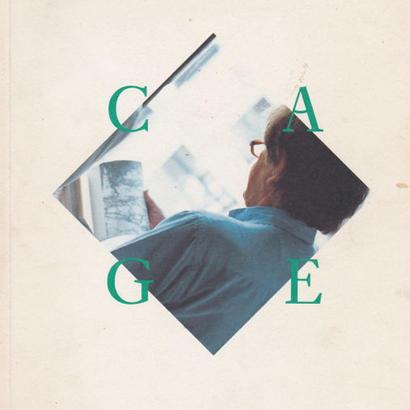 JOHN CAGE / ULRICH BISCHOFF