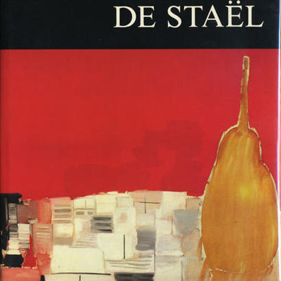 La mesure de Nicolas de Stael / Jean Pierre Jouffroy