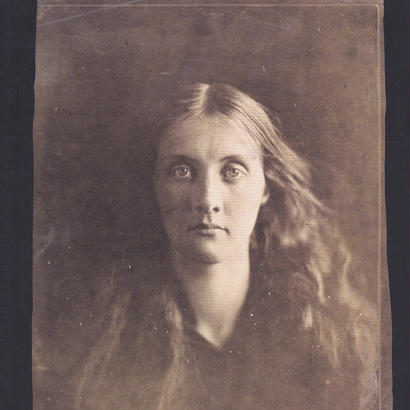 Julia Margaret Cameron / Marta Weiss