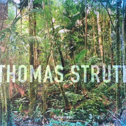 NEW PICTURES FROM PARADICE / THOMAS STRUTH