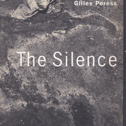 THE SILENCE  / Gilles Peress