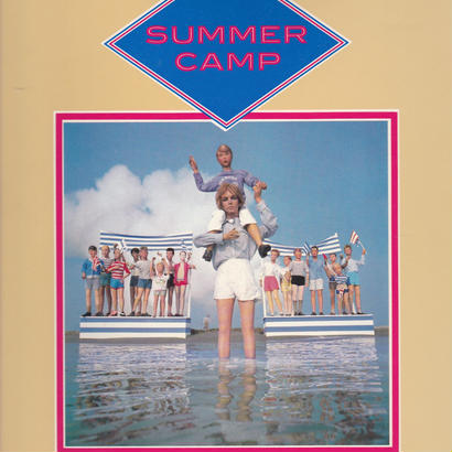 SUMMER CAMP / BERNARD FAUCON