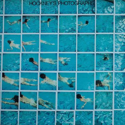 ホックニーのカメラワーク HOCKNEY'S PHOTOGRAPHS