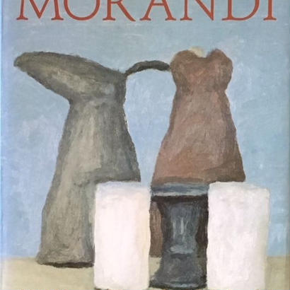 GIORGIO MORANDI Paintings・Watercolours・Drawings・Etchings