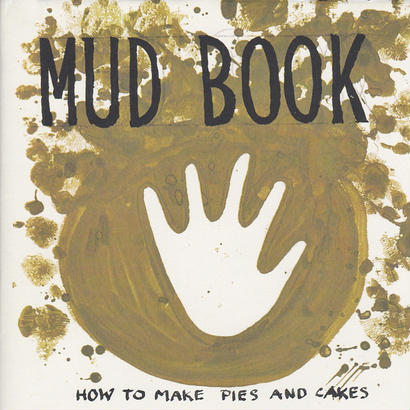 MUD BOOK / John cage , Lois Long