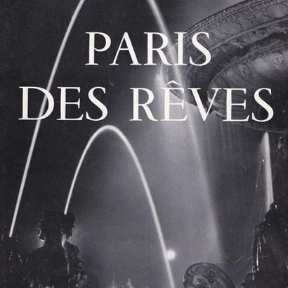 Paris des Reves / Izis Bidermanas