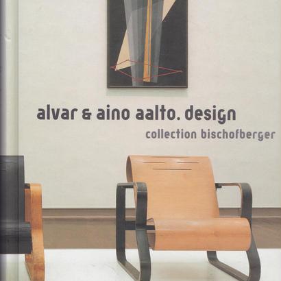 alvar & aino aalto. design collection bischofberger