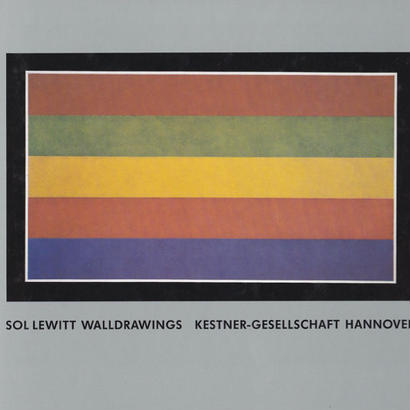 WALL DRAWINGS / SOL LEWITT