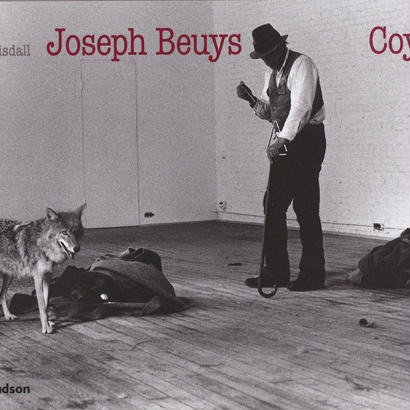 Coyote / Joseph Beuys