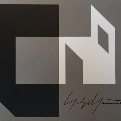 yohji yamamoto 1998-1999 a/w catalog