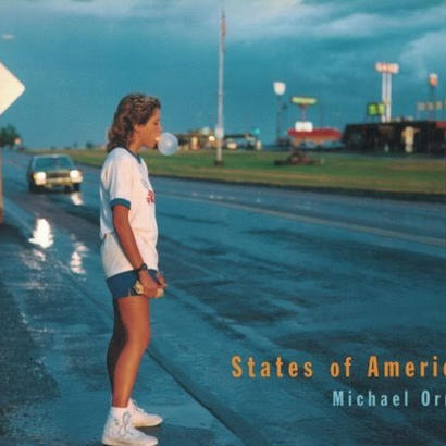 States of America / Michael Ormerod