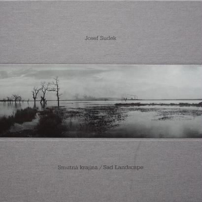 SMUTNA KRAJINA SAD LANDSCAPE / Josef Sudek